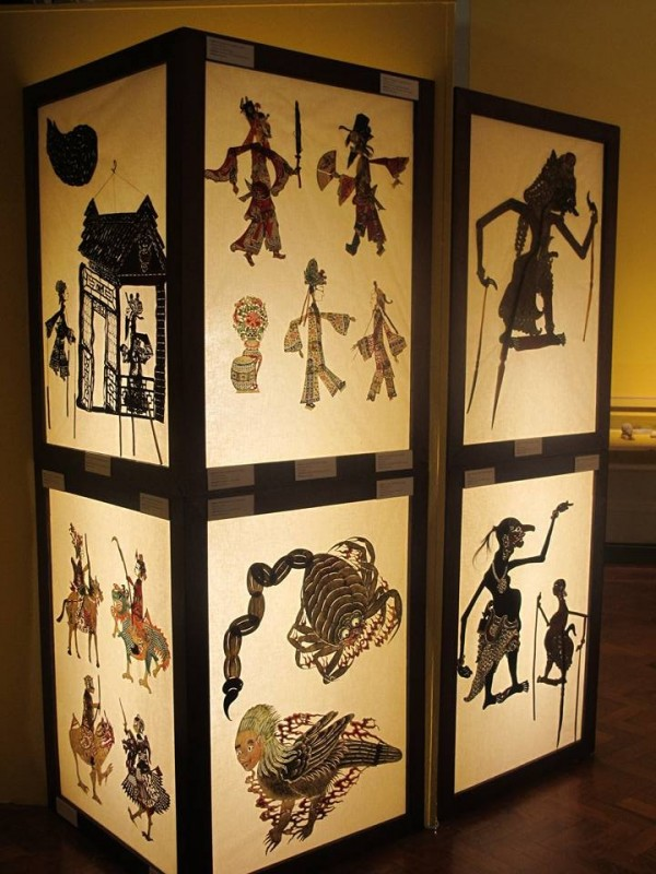 Taiyuan Asian Puppet Theatre Museum