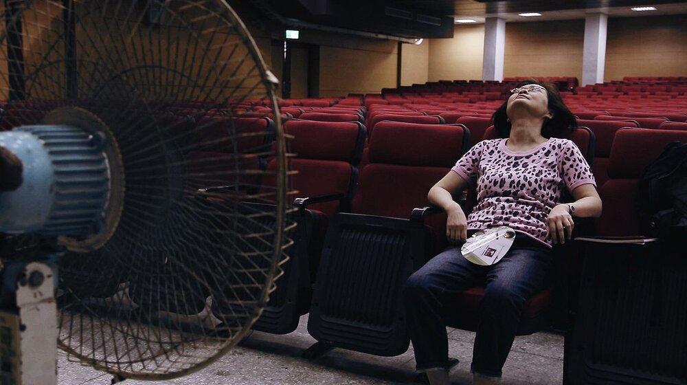 臺灣藝術家陳亮璇作品參加「Dumbo開放工作室」線上活動