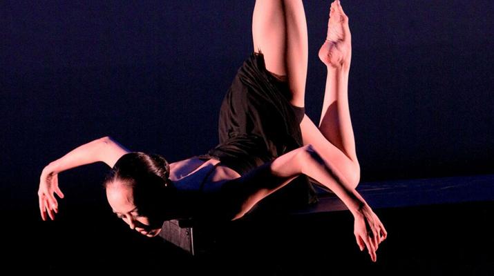 JACOB'S PILLOW DANCE FESTIVAL - LAUNCHES THE U.S. DEBUT OF LAFA ? ARTISTS