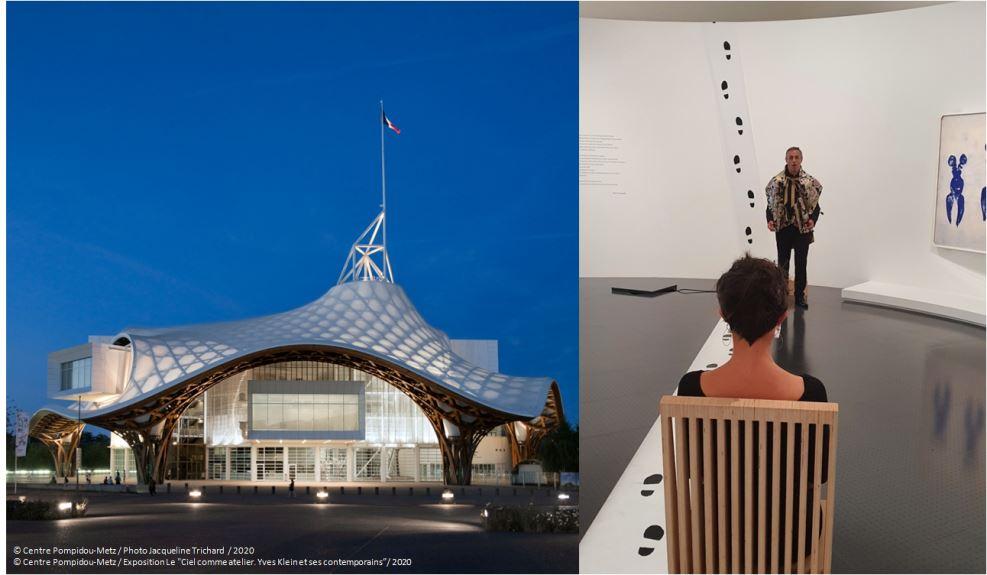 Conceptual artist Lee Mingwei to present participatory installation at Center Pompidou-Metz