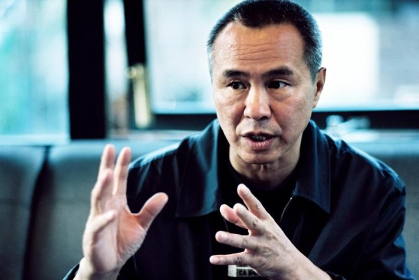 Hou Hsiao-hsien to meet with British filmgoers in Sept.
