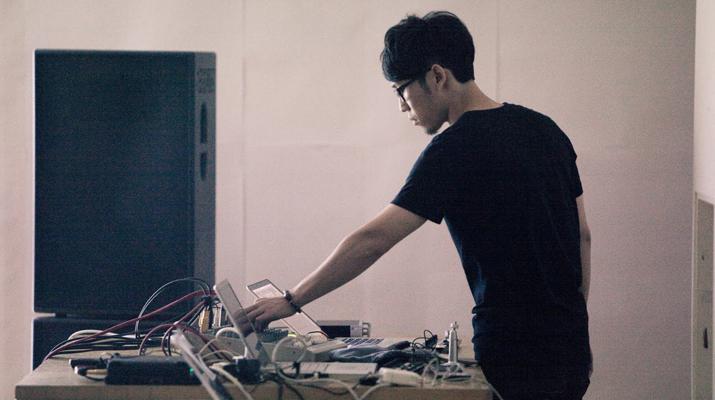 YUNG-TA CHANG&2010 01SJ BIENNIAL