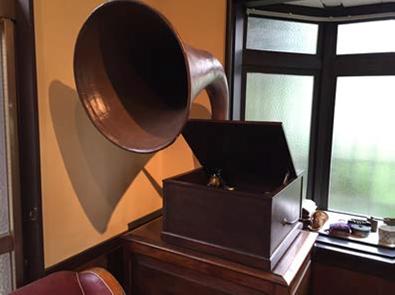 【音楽】「台湾カルチャーフェスティバル」トーク・イベント「台湾語ポップス黄金時代のSP盤を蓄音機で聴こう!」開催決定