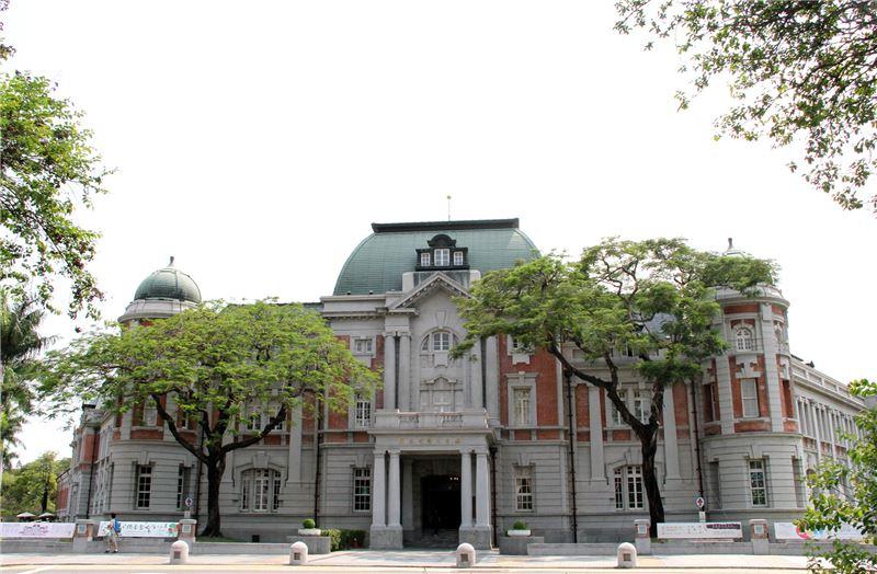 Musée national de la littérature taiwanaise