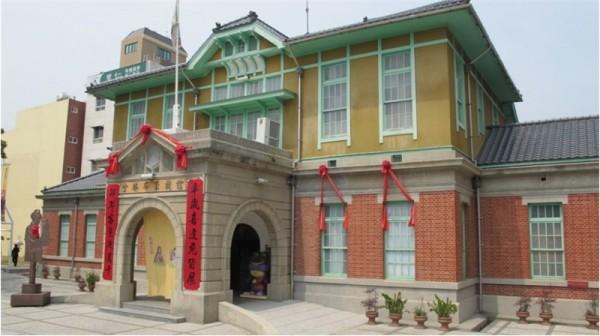 Yunlin Hand Puppet Museum