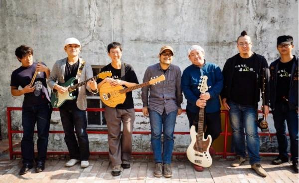 Hakka Band | Sheng-Xiang & Band