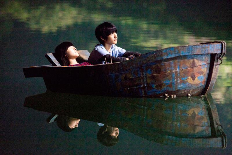 台灣電影《星空》獲選第19屆紐約國際兒童影展