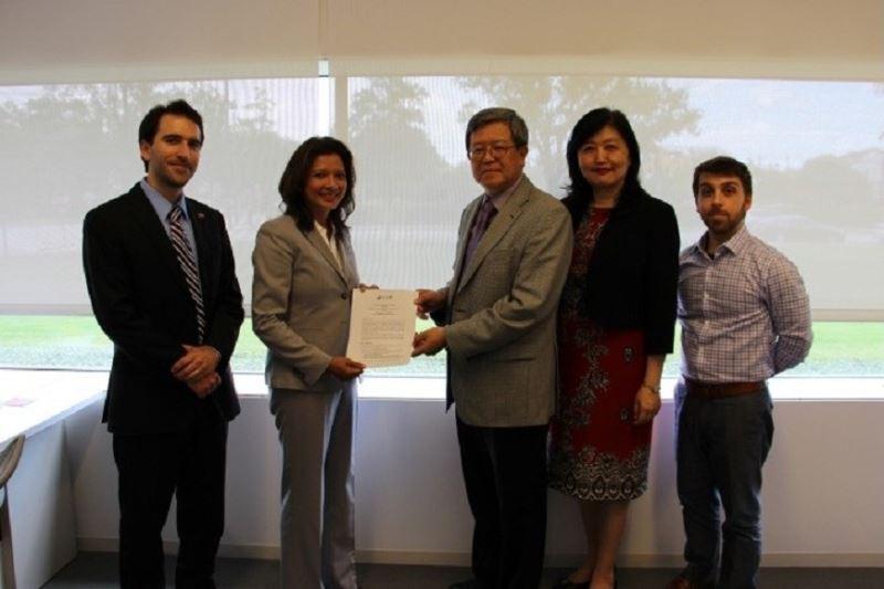 Asia Society joins the Spotlight Taiwan network