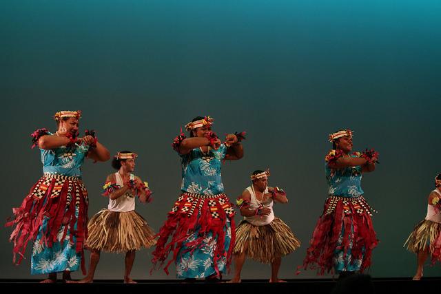 '2014 Nan Ying International Folklore Festival'