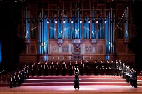 Taipei Chamber Singers