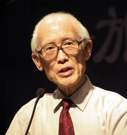 Poet | Yu Kwang-chung