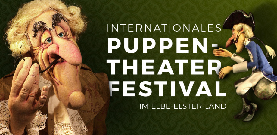 International Puppet Theatre Festival in Elbe-Elster-Land to hold 'Taiwan Day' Event