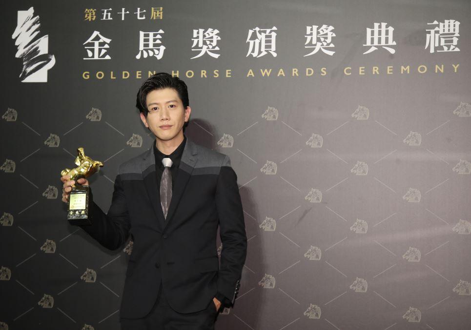 Actor | Mo Tzu-yi
