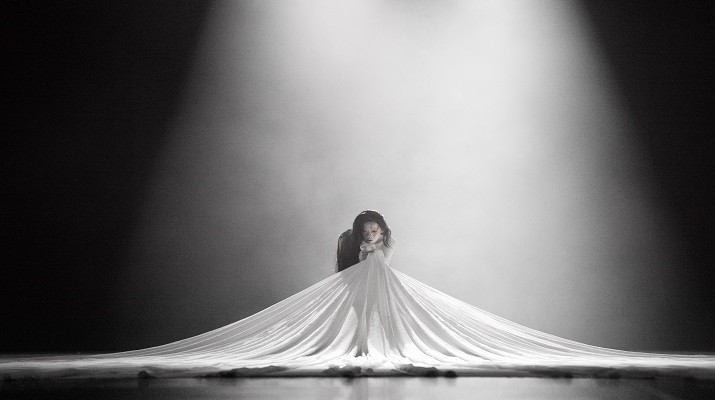 LEGEND LIN DANCE THEATRE Makes Canada Debut
