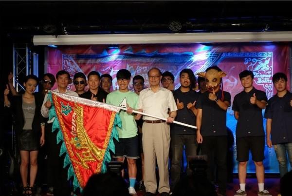 サマソニ初出演のクラウド・ルーが意気込み語る 「台湾の音楽を好きになって」