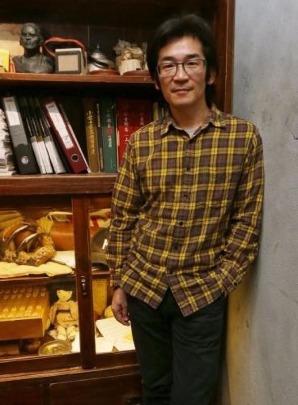 Filmmaker | Wei Te-sheng