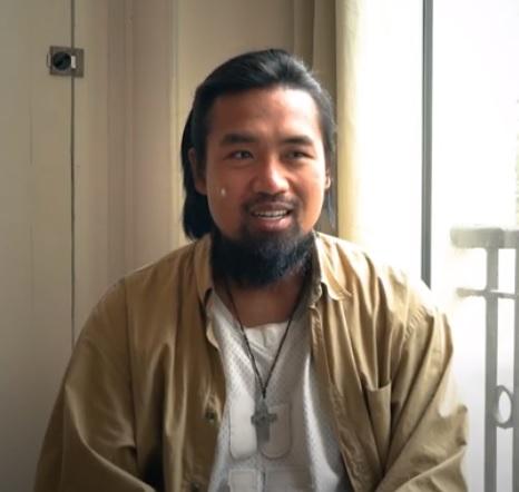 Immersive filmmaker | Fangas Nayaw
