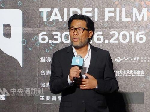 沖縄の台湾移民描いた作品がノミネート 台北映画賞