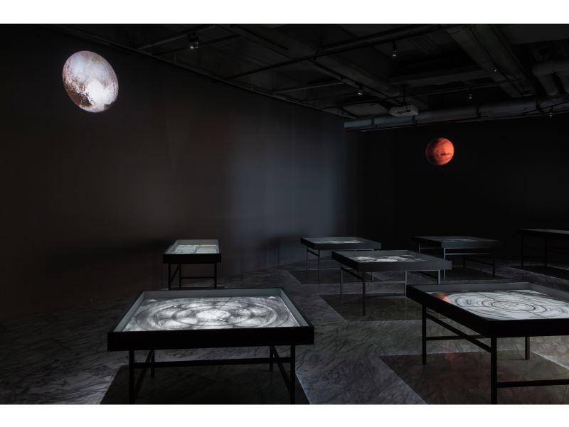 TFAM's exhibition