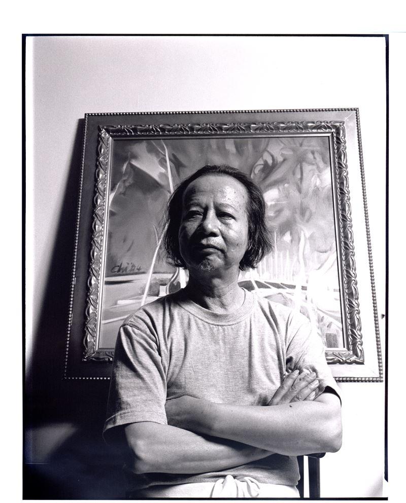 Modernist Novelist | Qi Deng-sheng