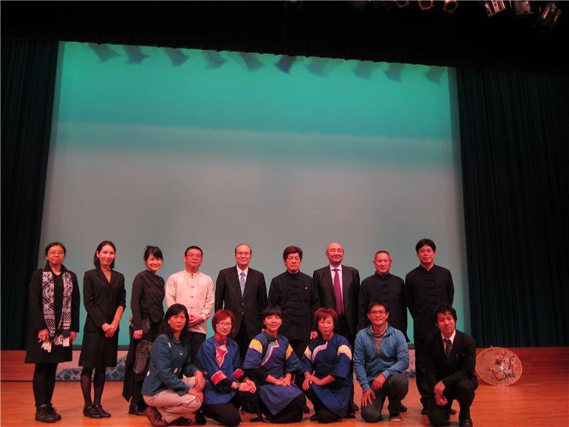 台湾文化光点計画、客家の工芸と伝統音楽を大阪で紹介