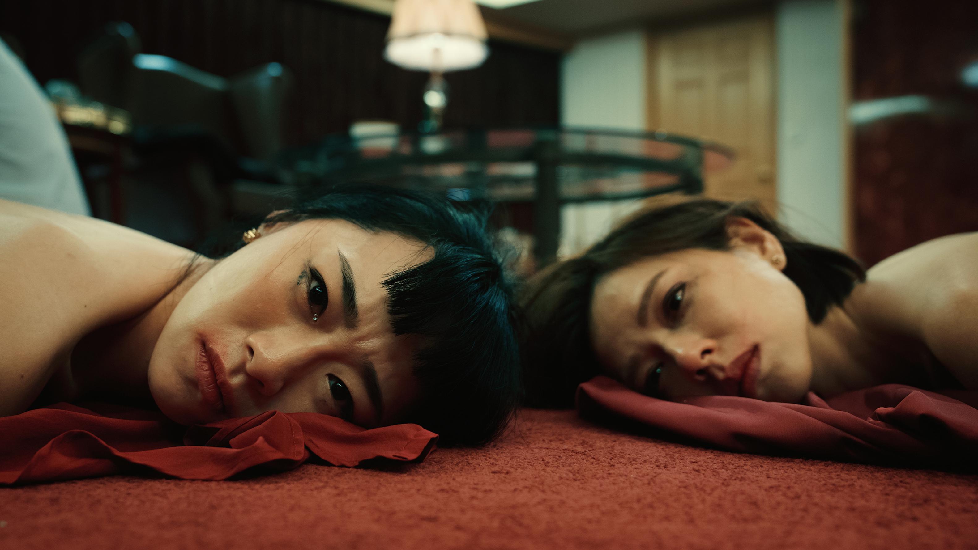 《灼人秘密》於紐約舉辦全美首映及院線上映開幕活動 趙德胤、吳可熙將連袂出席