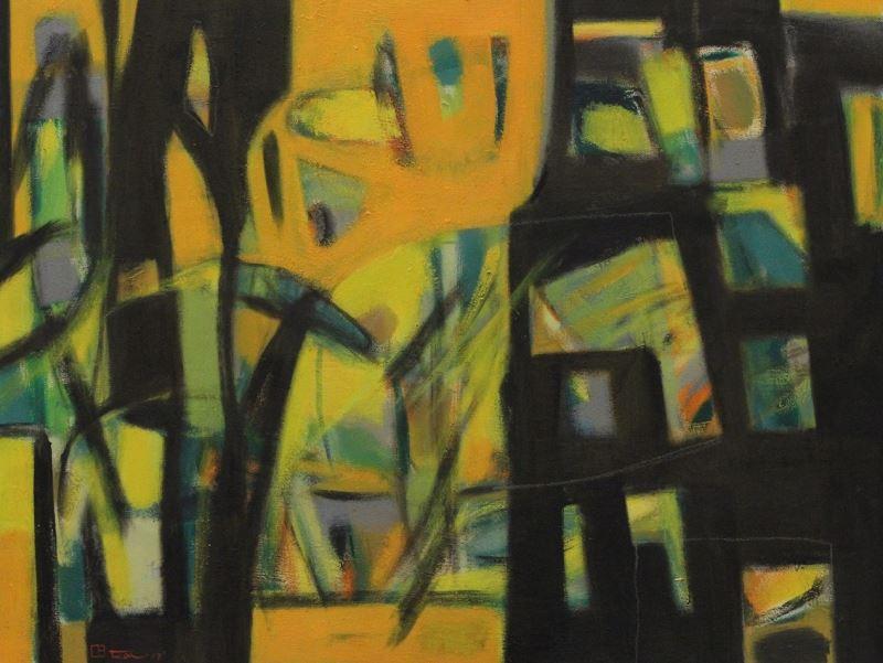「凡亞藝術空間」參加洛杉磯藝博會 將台灣藝術帶到國際