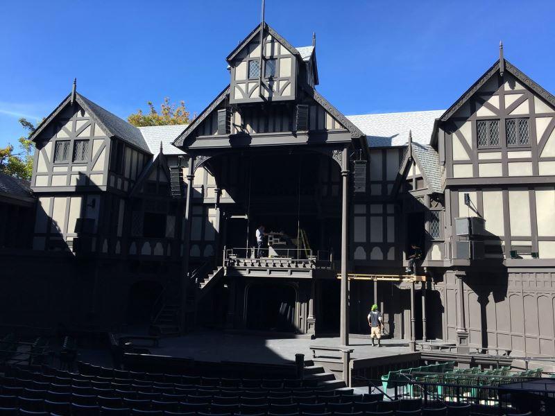 劇場人才蔡柏璋獲選美國奧勒岡莎士比亞戲劇節編劇類駐村
