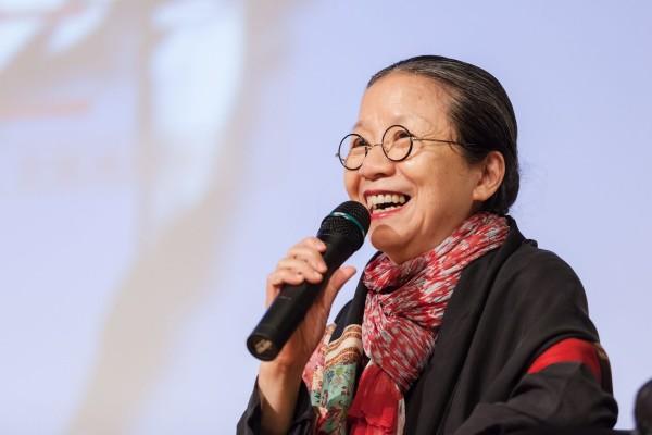 Featured Artist: Lin Lee-Chen (Taiwan)