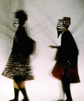 Fu Hsing Ko Shadow Puppet Troupe