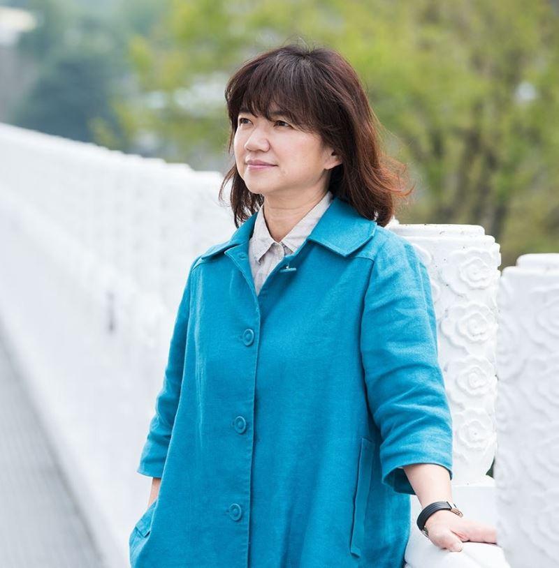 Viceministro de Cultura  Lee Ching-hwi