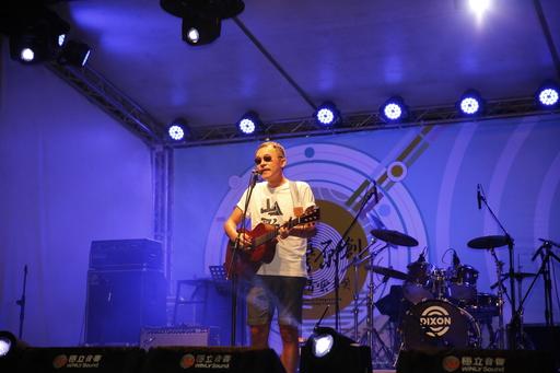 Hakka Singer | Ayugo Huang