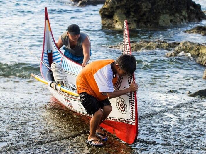國片《只有大海知道》、《角頭2:王者再起》 雙雙入圍夏威夷國際影展競賽單元