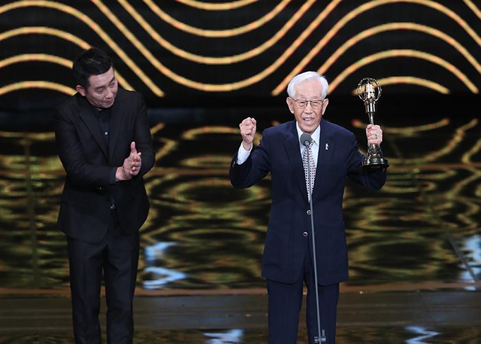 Veteran Actor | Kao Cheng-peng