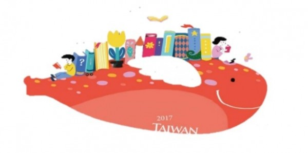 Reading the island of Taiwan at BookFest Malaysia