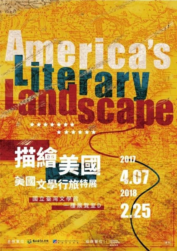 'America's Literary Landscape'