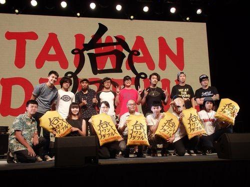 台湾アーティスト6組、サマソニなど日本の人気音楽フェスに出演