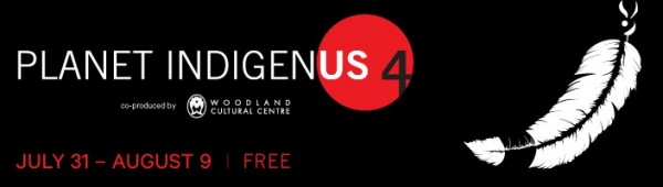 Toronto | Planet IndigenUS featuring 'Bulareyaung Dance Company'