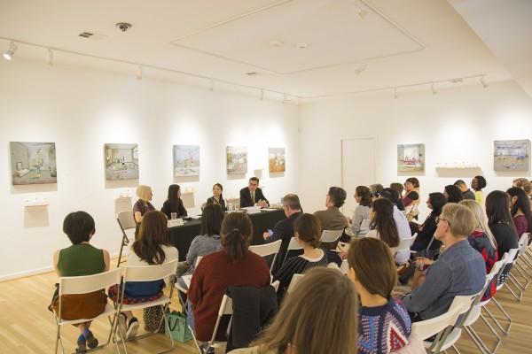 Washington, DC | 'Art in Context: Taiwan'