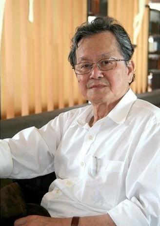 Writer | Hwang Chun-ming