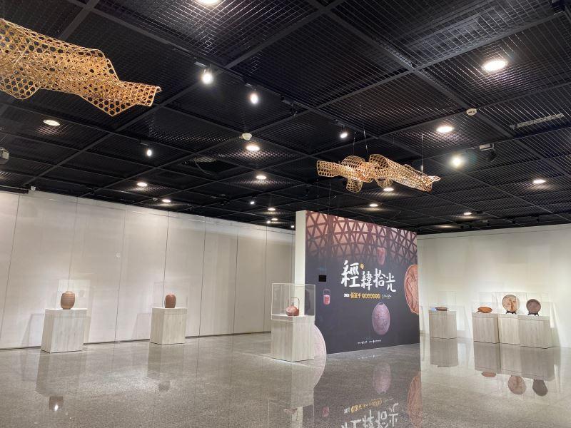 National Changhua Living Art Center presents