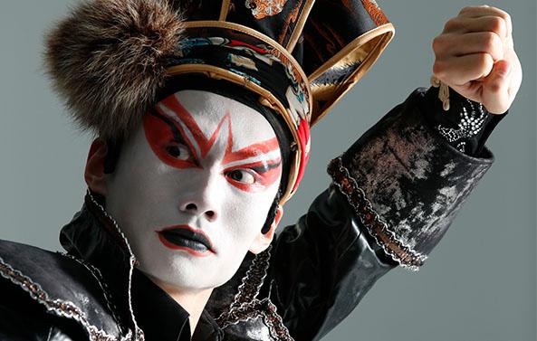 《英雄武松》當代傳奇劇場│2019臺灣戲曲藝術節