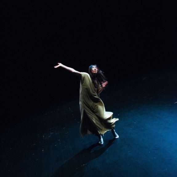 Kaidong 開動 – 台灣表演藝術在法國