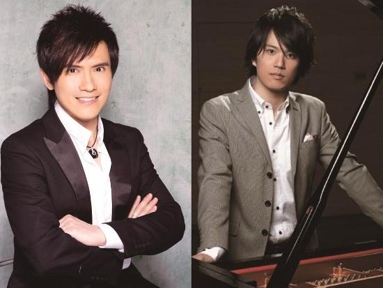 エリック・チェン(陳冠宇)&安達朋博ピアノデュオ・リサイタル