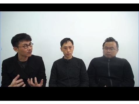 'The Insomnia Sketchbook' primera cooproducción artística Taiwán-Francia