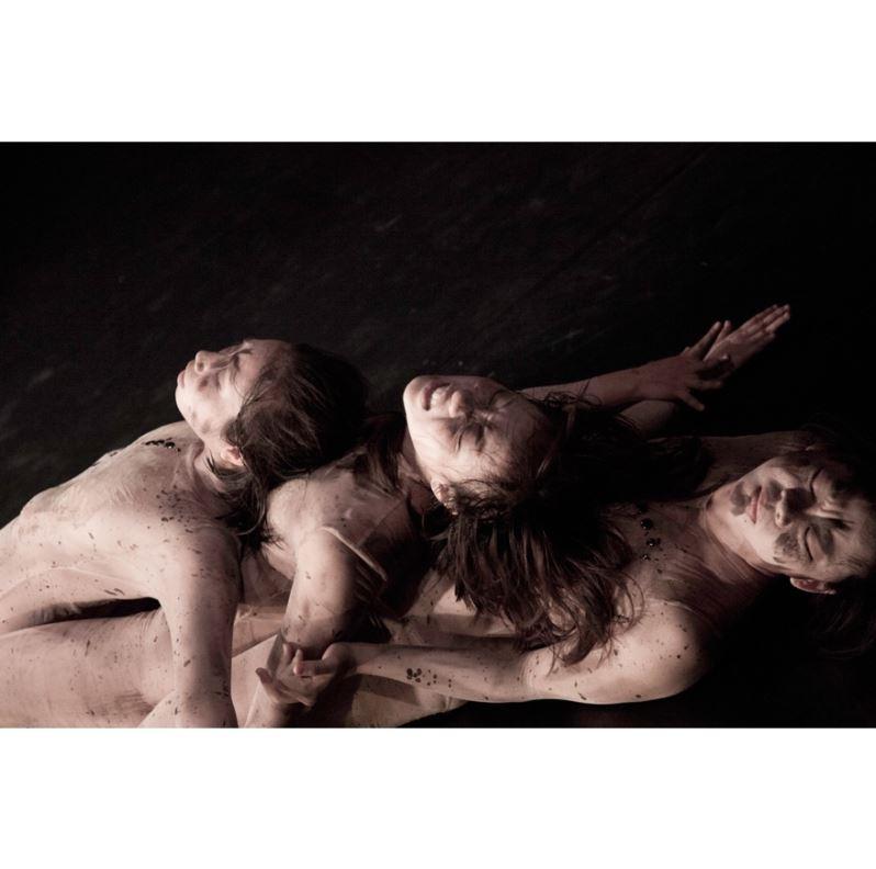 Une performance de la danse 《Purgatory 》au Musée du quai branly - Hsu Chen-Wei Dance Company