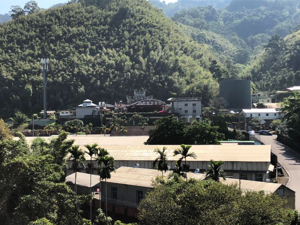 The World's Second Oldest Oil Field | Chuhuanngkeng, Miaoli