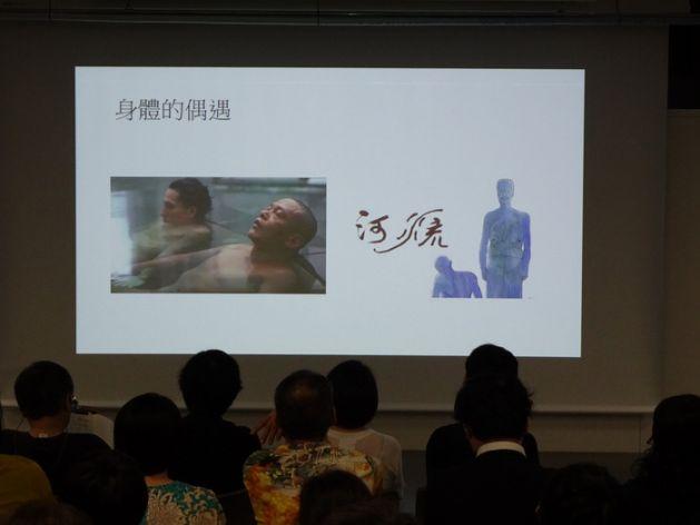 自由と包容力がある台湾 ツァイ・ミンリャン監督「だからこそ豊かな作品を生み出せる」