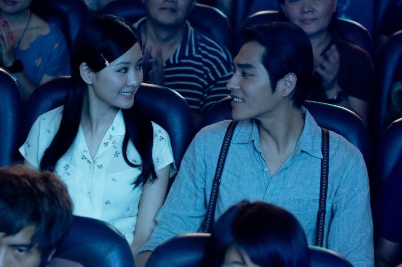 《阿嬤的夢中情人》電影放映會及映後談