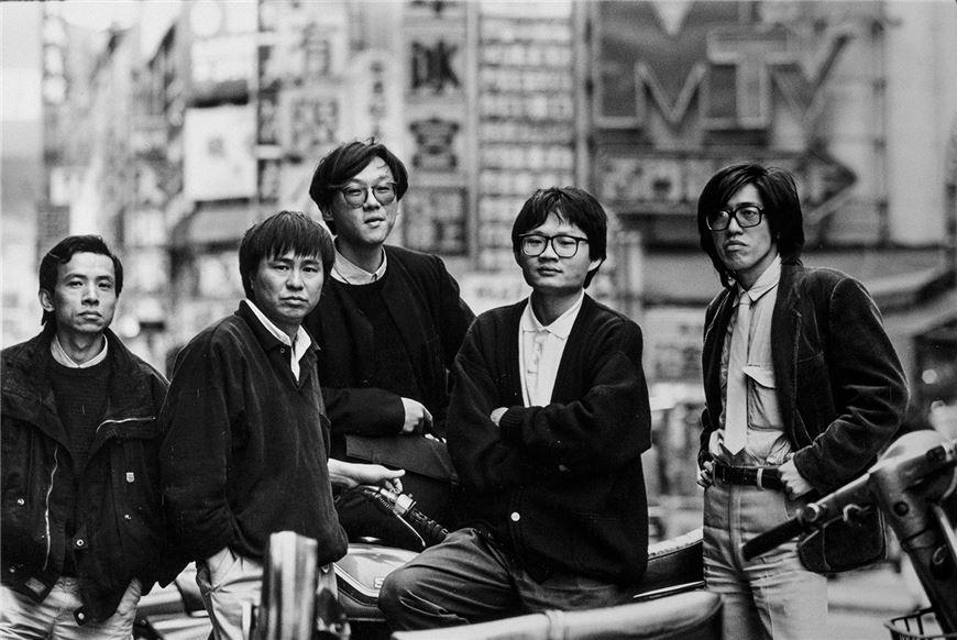 【映画】台湾ニューシネマ誕生30周年記念ドキュメンタリー 「台湾新(ニュー)電影(シネマ)時代」
